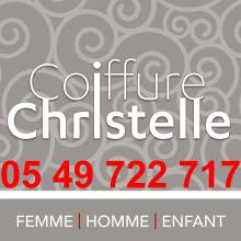 Logo Coiffure Christelle