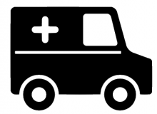 Logo Taxis-Ambulances Guillet-Hay